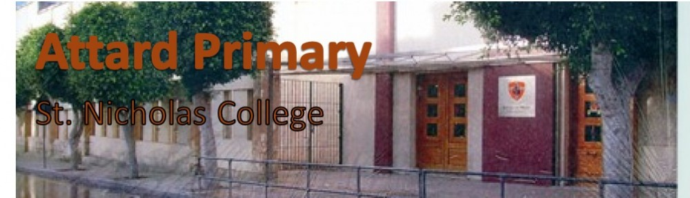 Attard Primary School St. Nicholas College