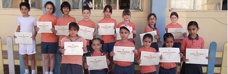 Attard Primary School St. Nicholas College